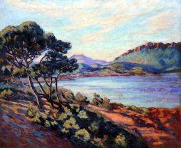 Agay Bay