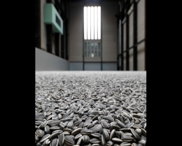 Ai Weiwei- Sunflower Seeds