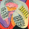 ALONGTIMEALONE: thefabricpress: Henri Matisse: different...