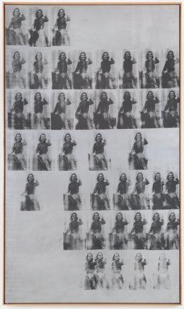 Andy Warhol: National Velvet