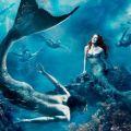 Annie Leibovitz  The Little Mermaid
