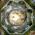 Antonio da Correggio: Assumption of the Virgin