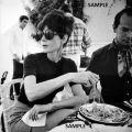 Audrey Hepburn and Oscar de La Renta Candid Photograph 8x8   eBay