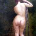 Auguste Leveque - Nude 2
