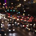 Beautiful Congestion (2015)