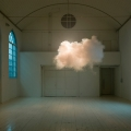 Berndnaut Smilde- Nimbus II [ Out Of Focus: Photography]