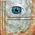 Blu Eye....Louis Patrick.