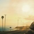 California Road Chronicles #1 by Relja Penezic