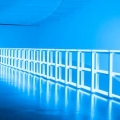 Dan Flavin: Untitled (to Helga and Carlo, with respect and affection)