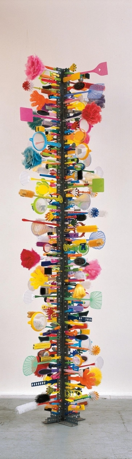 David Batchelor - Parapillar 7 (Multicolour)