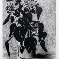 David Hockney - Sunflower I (MCA Tokyo 347)., 1995... on MutualArt.com
