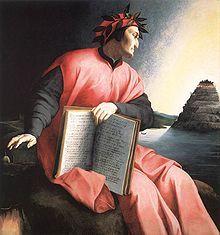 Dente Alighieri :: 1265-1321