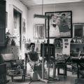 El Hurgador [Arte en la Red]: Fritz, Frida y el Arte [Fotografía, Pintura]