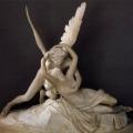 Eros e Psique.