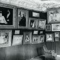 Eva Gonzalés's posthumous retrospective exhibition of 1885.
