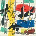 Fernand Léger/1881-1955