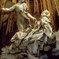 Gian Lorenzo Bernini - Ecstasy of St. Theresa