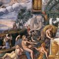 Giulio Romano - Tribute to Apollo