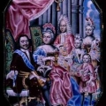 Grigory Semyonovich Musikiysky - The Family of Emperor Peter I the Great 1672-1725