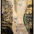 Gustav Klimt - Wasserschlangen