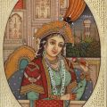 He was the second son and child of Mughal emperor Shah Jahan and his queen Mumtaz Mahal.