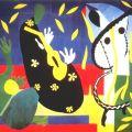 Henri Matisse: Sorrow of the Kings