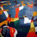 Joan Miró - Hirondelle Amour