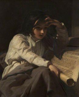 James Sant (1820–1916) British Artist