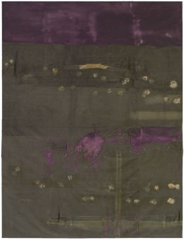 JULIAN SCHNABEL- Untitled