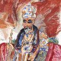 Last Mughal King of Hindustan