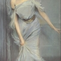 Madame Charles Max by Giovanni Boldini