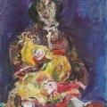 Marwan Kassab Bachi - Marionette