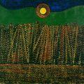 Max Ernst: Grätenwald