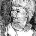 Nicolae Fieraru - Baby girl