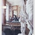 Nicole Wermers - Buhuu Suite (Claudel Hair) - Contemporary Art