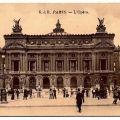 Le`OPERA--PARIS