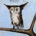 Owl - Bernard Buffet 1928-1999