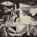 Pablo Picasso – Guernica