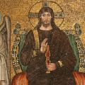 Photo of Sant'Apollinare Nuovo: Christ Enthroned