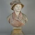 Pierre Auguste Renoir: Mrs Renoir