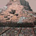Rajan Krishnan - Substances Of Earth  [ The Empire Strike Back: Indian Art Today ]