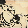 Richard Diebenkorn - Untitled 1953