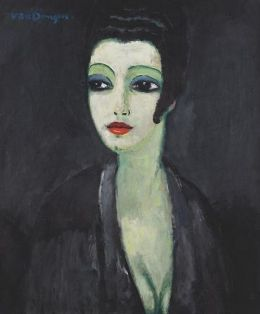 Silence Now Heard | Kees Van Dongen
