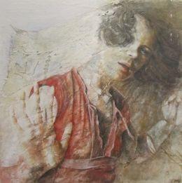 Stefania Orrú-representing hte intimate esssence of women