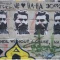 Street Artists | Ha-Ha (Regan Tamanui)