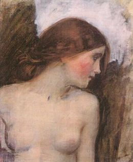 Study for Echo 
