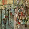 The Grand Canal 1898