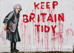 Tidy Britian