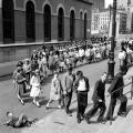To school 1959 - KSNY-009