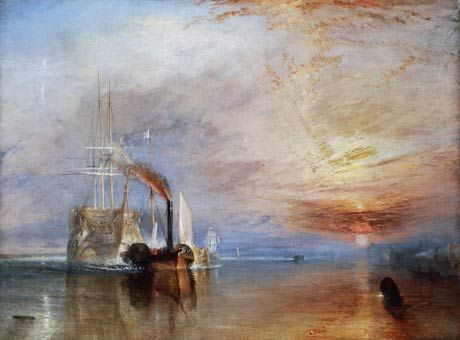 Turner: the greatest British artist ever | Art and design | guardian.